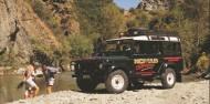 Four Wheel Drive - Nomad Safaris image 2