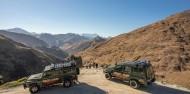 Four Wheel Drive - Nomad Safari of the Scenes image 6