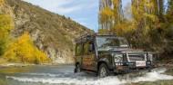 Four Wheel Drive - Nomad Safari of the Scenes image 5