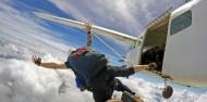 Skydiving - Nzone Skydive image 8