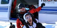 Skydiving & Bungy Combo image 5