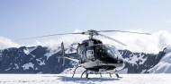 Helicopter Flight - Glacier Explorer Over The Top image 2
