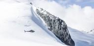 Helicopter Flight - Glacier Explorer Over The Top image 3