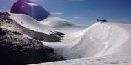 Helicopter Flight - Glacier Explorer Over The Top image 4