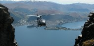 Helicopter Flight - Remarkable Discovery Over The Top image 4