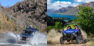 4WD & Buggy Combo - Off Road image 1