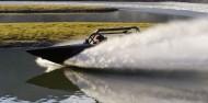 Jet Sprint Boat - Oxbow Adventure Co image 1