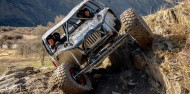 Ultimate Off-Roader - Oxbow Adventure Co image 1