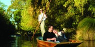 Punting on the Avon River image 2