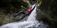 Canyoning Queenstown - Routeburn Explorer image 2