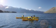 Kayaking - Paddle Queenstown image 7