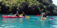 Kayaking - Paddle Queenstown image 4