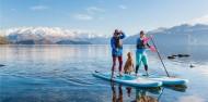 Stand Up Paddle Boarding - Paddle Wanaka image 1