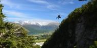 Ziplining - Paradise Ziplines image 3
