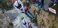 Flying Fox - Shotover Canyon Fox image 1