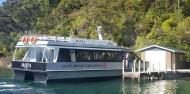 Picton Mail Boat Cruise - Beachcomber Cruises image 1