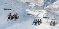 Ski Guiding - Skiing Canterbury image 5