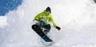 Ski Guiding - Skiing Canterbury image 1