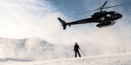 Private Heli Skiing - Over The Top image 8