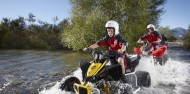 Quad Biking - Thrillseeker Adventures image 3