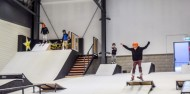 Ski & Snowboard - Queenstown Indoor Snow Park image 3