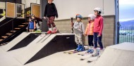 Ski & Snowboard - Queenstown Indoor Snow Park image 1
