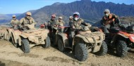 Quad Biking - Nomad Safaris image 2