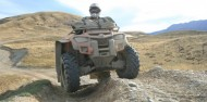 Quad Biking - Nomad Safaris image 8