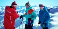 Ski & Snowboard Packages - Cardrona Rider Progression Pack image 1