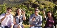 Private Twilight Food & Wine Experience image 1