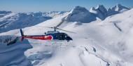 Helicopter Flight - Glacier Landing image 1