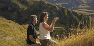 Canyon & Wine Tour - Queenstown Heritage Tours image 5