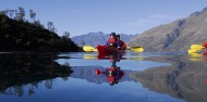 Kayaking - Queenstown Sea Kayaks image 4