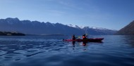 Kayaking - Queenstown Sea Kayaks image 5