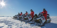 Queenstown Snowmobiles image 1