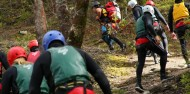 Canyoning - Twelve Mile Delta image 4