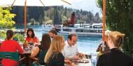 Walter Peak BBQ Lunch & Lake Cruise image 1