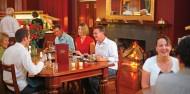 Walter Peak Evening Dining & Lake Cruise image 1