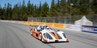 Racing Car U-Drive Experiences - Highlands Motorsport Park image 1