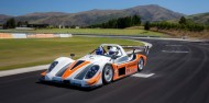 Racing Car U-Drive Experiences - Highlands Motorsport Park image 3