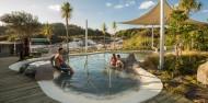 Rafting & Hot Pool Combo image 5