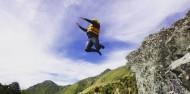 Rafting - Waiau River Canyon Grade 2 Thrillseeker Adventures image 5