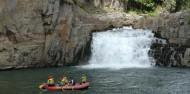 Rafting - Rangitaiki Scenic Grade 2 image 5