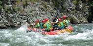 Rafting - Rangitaiki Scenic Grade 2 image 1