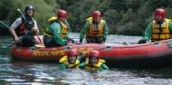 Rafting - Rangitaiki Scenic Grade 2 image 3