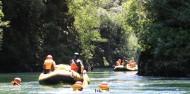 Rafting - Rangitaiki Scenic Grade 2 image 4