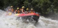 Rafting - Rangitaiki River Grade 3-4 image 3