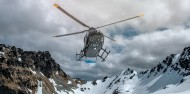 Helicopter Flight - Remarkable Discovery Over The Top image 7