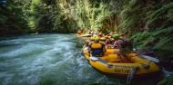 Rafting - Grade 5 Kaituna River - Rotorua Rafting image 2