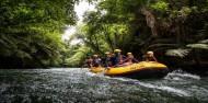 Rafting - Grade 5 Kaituna River - Rotorua Rafting image 3